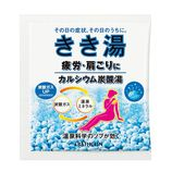 きき湯 カルシウム 炭酸湯 30g