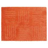 ピタプラス キッチンマット 45×60cm オレンジ│カーペット・マット キッチンマット