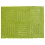 ピタプラス キッチンマット 45×60cm グリーン 2P│カーペット・マット キッチンマット