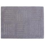 ピタプラス キッチンマット 45×60cm ブラウン 2P│カーペット・マット キッチンマット
