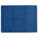 ピタプラス キッチンマット 45×60cm ブルー 2P│カーペット・マット キッチンマット