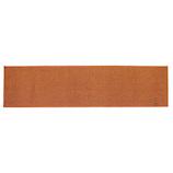 プリスベイス キッチンマット 45×180cm オレンジ│カーペット・マット キッチンマット
