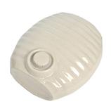 陶器湯たんぽ DG4574 01オーガニックホワイト