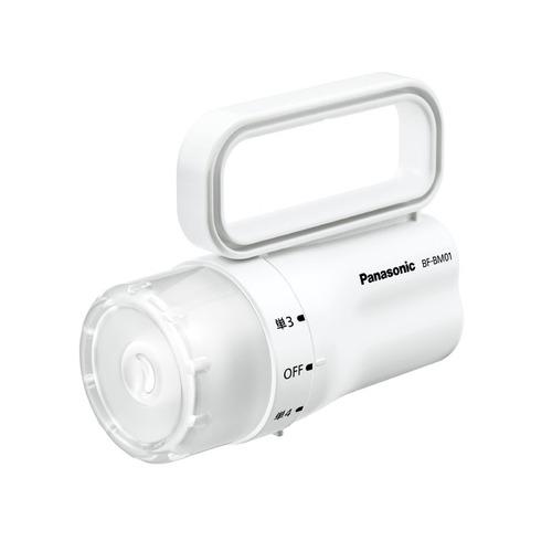 パナソニック (Panasonic) 電池がどっちかライト ホワイト