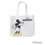 東急ハンズ限定 ディズニー トートバッグ Disney Mickey Beyond Imagination