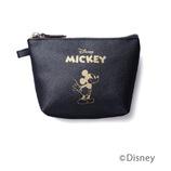 東急ハンズ限定 ディズニー ポーチ Disney Mickey Beyond Imagination