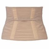 ワコール らくらくパートナー 腰部保護ベルト (男性用) Mサイズ DWL650 ブラウン