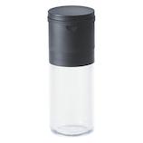 川崎合成樹脂 セラミック スパイスミル セサミ ブラック│調味料入れ・卓上小物 ペッパーミル・ソルトミル