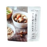 イザメシ デリ 名古屋コーチン入つくねと野菜の和風煮│非常食 レトルト・フリーズドライ食品