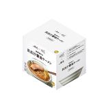 麺屋優光×IZAMESHI 旨味溢れる貝出汁醤油ラーメン 3食セット│非常食