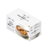 麺屋優光×IZAMESHI 旨味溢れる貝出汁醤油ラーメン 5食セット│非常食