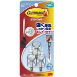 3M コマンドフック クリア スイングフック CM20−CL