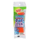 3M スコッチブライト すごいボトル洗い 取り替え用スポンジ MBC-03K-R