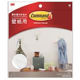 3M コマンドフック 壁紙用 はりかえキット丸型 Mサイズ CMK‐RM‐RD│フック