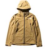 ザ ノースフェイス (THE NORTH FACE) エボリューションジャケット Lサイズ NP21944 ブリティッシュカーキ 【店頭のみ商品】│アウトドアウェア