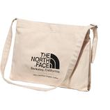 ザ ノースフェイス (THE NORTH FACE) ミュゼットバッグ NM82041 ナチュラル×ブラック