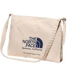 ザ ノースフェイス (THE NORTH FACE) ミュゼットバッグ NM82041 )ナチュラル×ソーダライトブルー