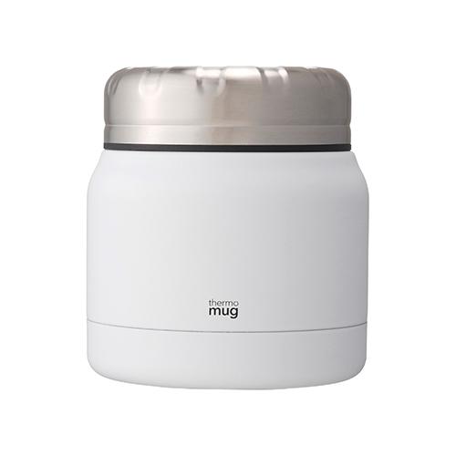 thermo mug(サーモマグ) ミニタンク 300mL TNK18−30 ホワイト