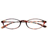 ベルエクレール 老眼鏡 97054 +2.50