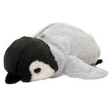 ベストエバー ワイルドアニマル ペンケース 48071 ペンギン