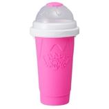 ハピモミフローズン ピンク