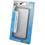 【iPhoneXS Max】 エレコム×東急ハンズ iPhoneXS Max(6.5inch)用タフスリムライト HA-A18DTSLCCR クリア