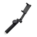 エレコム(ELECOM) Bluetooth 自撮り棒 45cm P‐SSBRBK ブラック│携帯・スマホアクセサリー