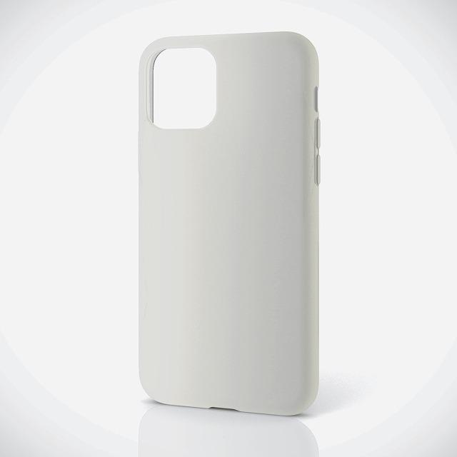 【iPhone11Pro】 東急ハンズオリジナル シリコンケース i11P