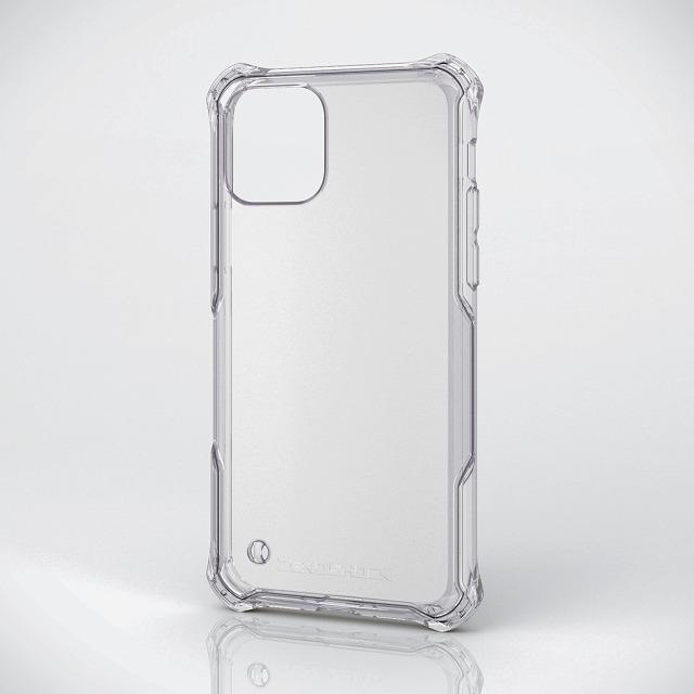 【iPhone11Pro】 東急ハンズオリジナル ゼロショックケース i11P