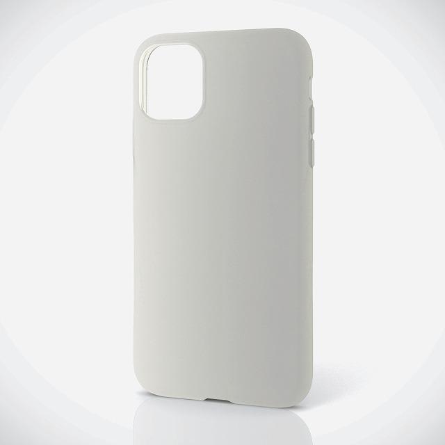 【iPhone11】 東急ハンズオリジナル シリコンケース i11