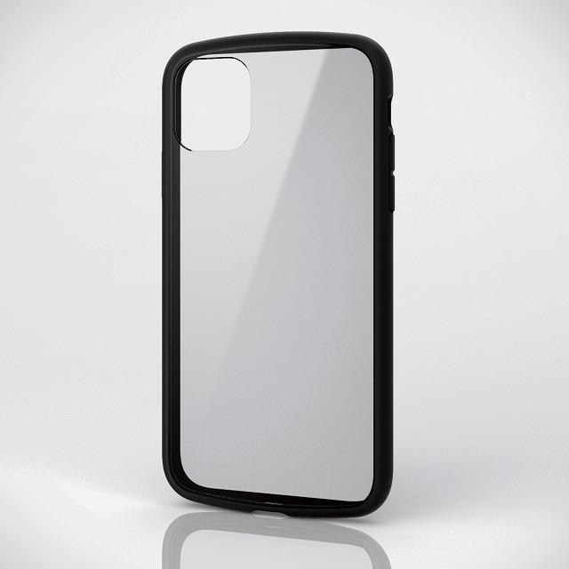 【iPhone11】 東急ハンズオリジナル タフスリムライトケース i11