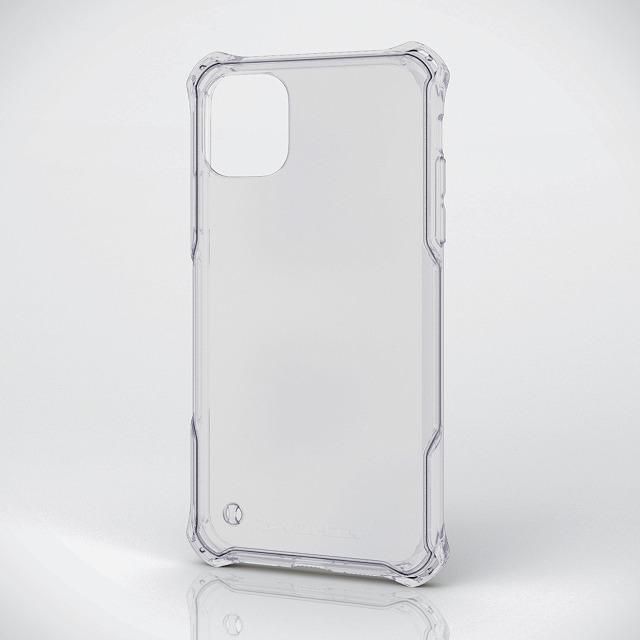 【iPhone11】 東急ハンズオリジナル ゼロショックケース i11│携帯・スマホケース iPhoneケース