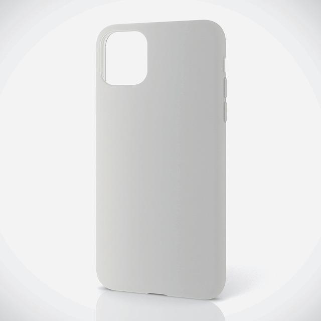 【iPhone11ProMax】 東急ハンズオリジナル シリコンケース i11PM