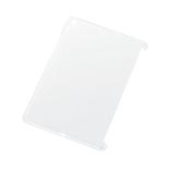 エレコム(ELECOM) iPad10.2 ソフトケース クリア
