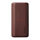 エレコム(ELECOM) モバイルバッテリー/6700mAh DE-C23L-6700RD レッド│携帯・スマホアクセサリー モバイルバッテリー・携帯充電器