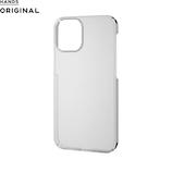 【iPhone12 mini】 東急ハンズオリジナル ハードケース 極み 5.4インチ│携帯・スマホケース スマホケース