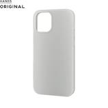 【iPhone12 mini】 東急ハンズオリジナル シリコンケース 5.4インチ