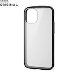 【iPhone12 mini】 東急ハンズオリジナル タフスリム ライトケース 5.4インチ
