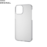 【iPhone12/iPhone12 Pro】 東急ハンズオリジナル ハードケース 極み 6.1インチ