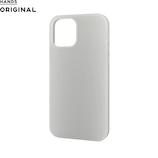 【iPhone12/iPhone12 Pro】 東急ハンズオリジナル シリコンケース 6.1インチ