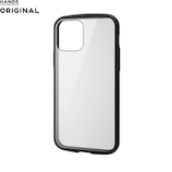 【iPhone12/iPhone12 Pro】 東急ハンズオリジナル タフスリム ライトケース 6.1インチ│携帯・スマホケース スマホケース