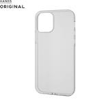 【iPhone12/iPhone12 Pro】 東急ハンズオリジナル ソフトケース 6.1インチ│携帯・スマホケース スマホケース