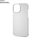 【iPhone12 Pro Max】 東急ハンズオリジナル ハードケース 極み 6.7インチ