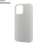 【iPhone12 Pro Max】 東急ハンズオリジナル シリコンケース 6.7インチ│携帯・スマホケース スマホケース