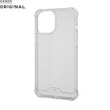 【iPhone12 Pro Max】 東急ハンズオリジナル ゼロショック フォルティモ 6.7インチ│携帯・スマホケース スマホケース