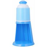 電動氷かき器 DIN-1752B ブルー