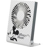 Disneyシリーズ コンパクトブックファン FWSS-101U ミッキー