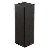 東急ハンズオリジナル ライフスタイルツール ボックスS ブラック│デスク周り用品 デスクトレー