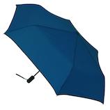 hands+ 自動開閉 折りたたみ傘 55cm ブルー│hands+ウェザー hands+ 折り畳み傘