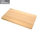 東急ハンズオリジナル ひのきまな板 42cm 厚型│包丁・まな板 木製まな板・カッティングボード